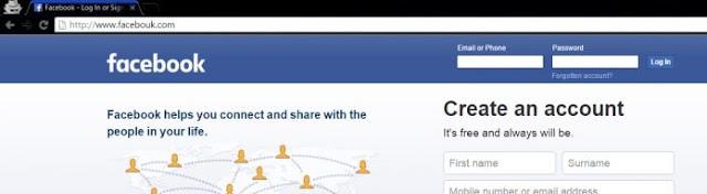 تهكير حسابات الفيسبوك