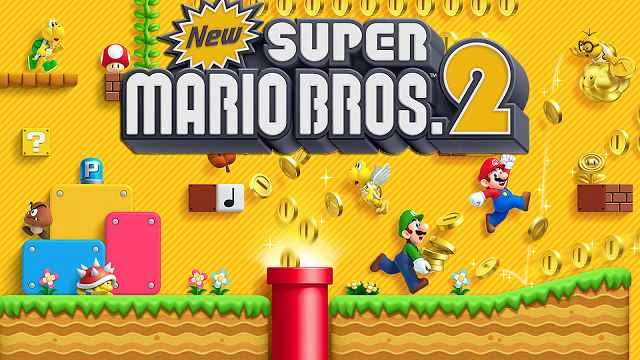 Super Mario 2 HD v1.0 build 20 (Mod Money)