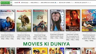 Download Tamil Movies without Tamilrockers, Tamilyogi or Tamilgun in 2020