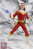 Power Rangers Lightning Collection Zeo Red Ranger 47