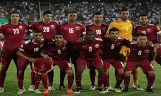 مشاهدة مباراة قطر وافغانستان
