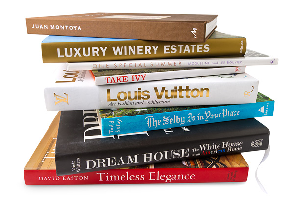 Stack Of Books Coffee Table Table Design Ideas