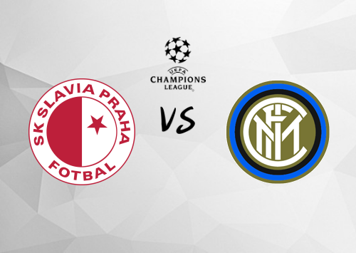 Slavia Praha vs Internazionale  Resumen & Partido Completo