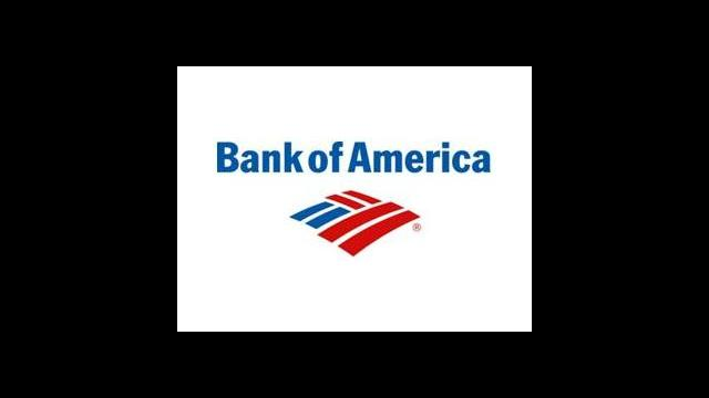An overview of the history of the bank of america