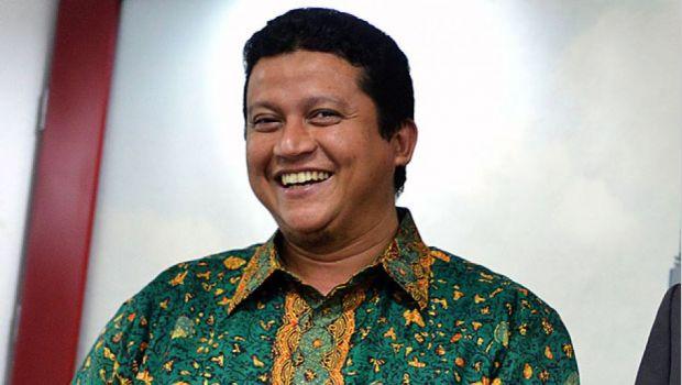Ketua Bawaslu RI, Prof. Muhammad