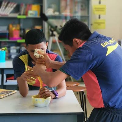 Terima Kunjungan Mengejut Ketua Nazir Kedah