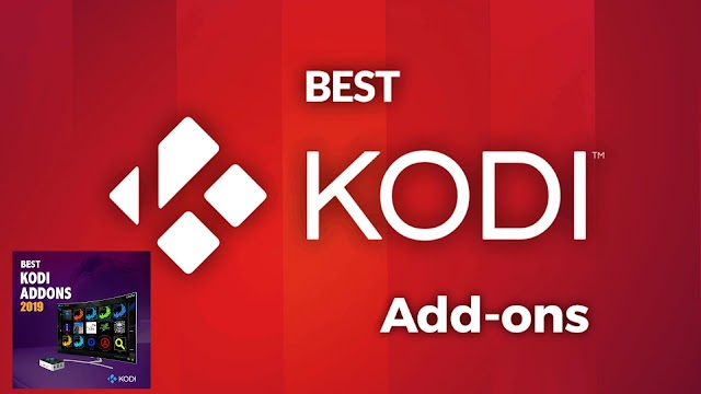 TOP 3 ADDONS POUR KODI IPTV ET VOD FR
