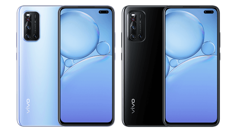 Vivo V19 with SD712 SoC and dual punch-hole screen now official!