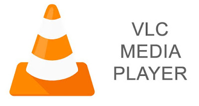 VLC Media Player aplikasi pemutar video di laptop