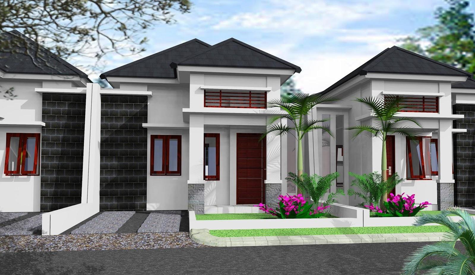 Rumah Murah Depok - Mandala Golden Residence