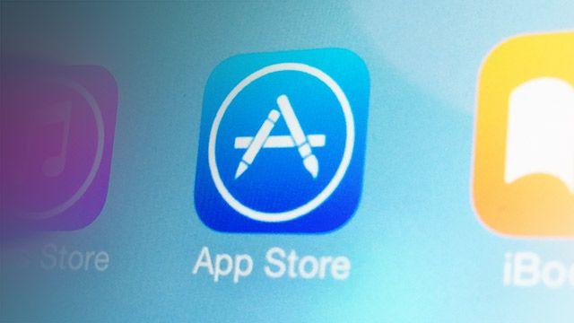 App Store dos millones de aplicaciones y líder en ingresos.
