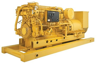 caterpillar 3512B, used caterpillar marine engines, used marine generators for sale