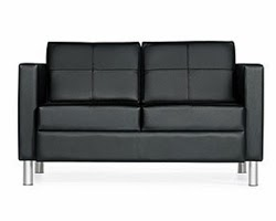 7876 Citi Series Sofa by Global
