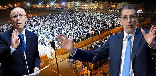 إغلاق المساجد.. سوء الفهم وضعف التواصل الحكومي