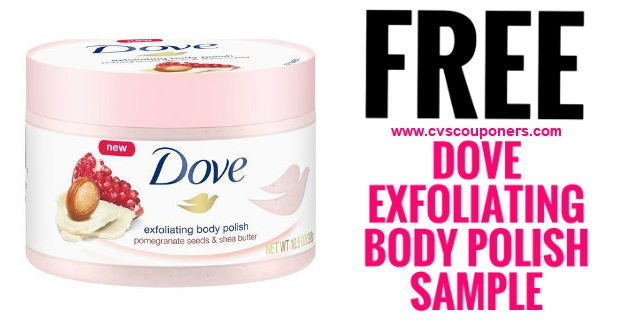 http://www.cvscouponers.com/2018/03/free-sample-of-dove-exfoliating-body.html