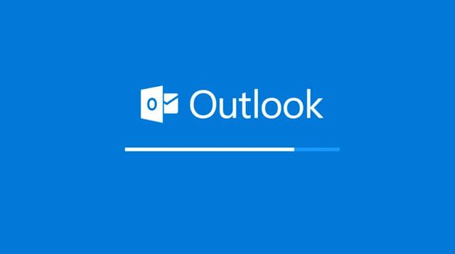 Cara Login ke Akun Outlook Mail via Web