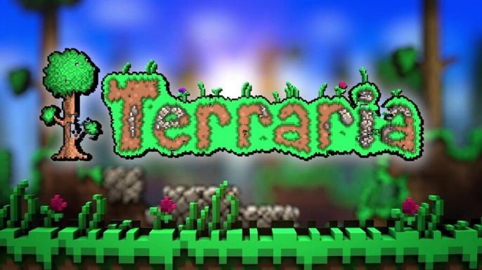 Terraria (mobile e desktop)