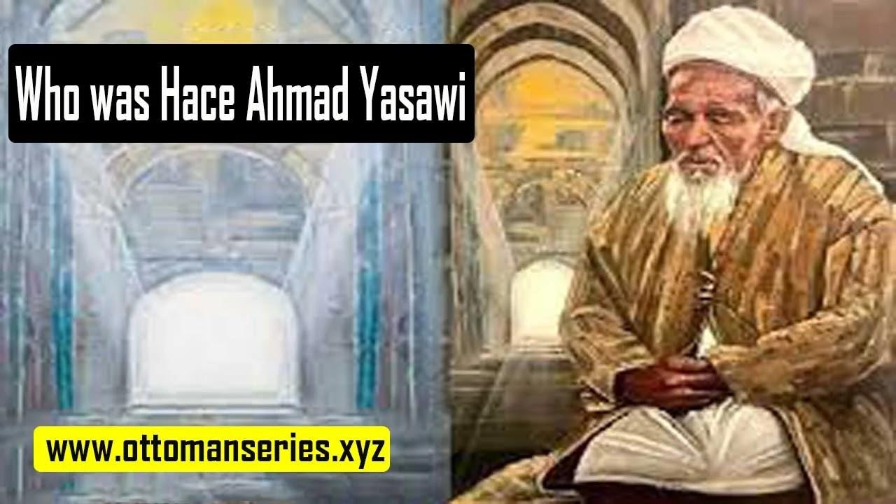 Who_was_Ahmad_Yasawi