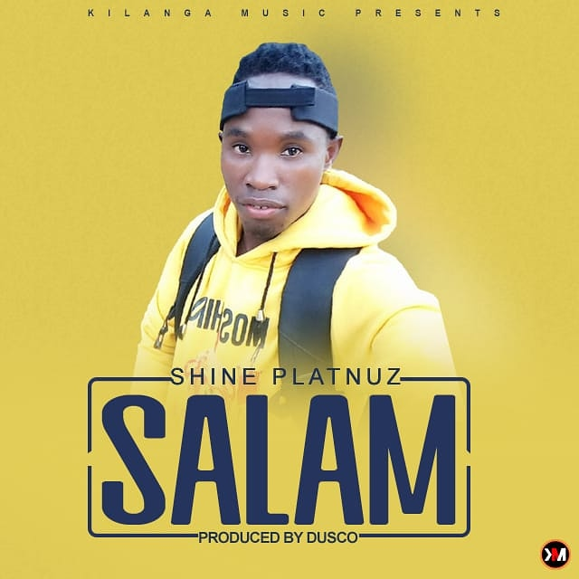 AUDIO | Shine Platnumz – Salamu | Download Audio Mp3