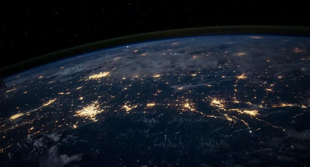 SCI-TECH : Une tempête magnétique s'approche de la Terre