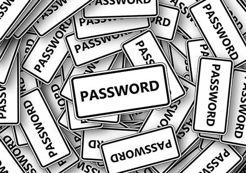 Надежный пароль 3