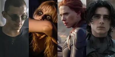 FIlm Box Office Terbaru Yang Akan Tayang Tahun 2021
