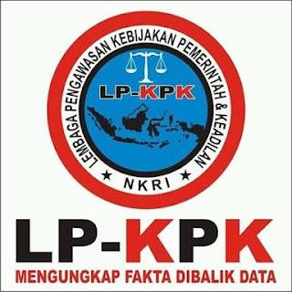Iswandi Rangkap Jabatan, LP-KPK : Berikan Tugas Sesuai Tupoksi