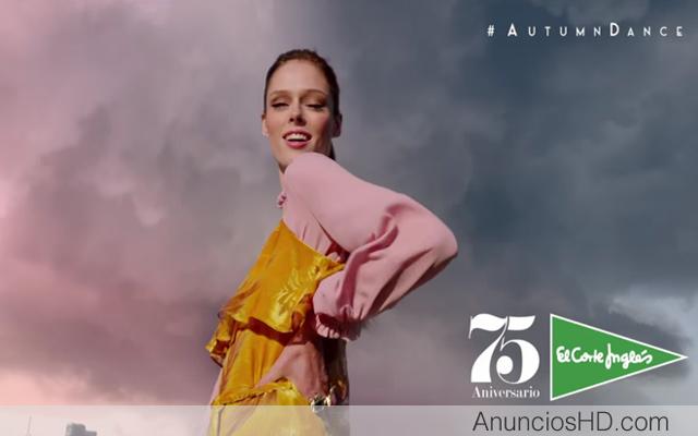 edd51d98b Canción Anuncio El Corte Inglés - Nueva colección de otoño 2016 ...