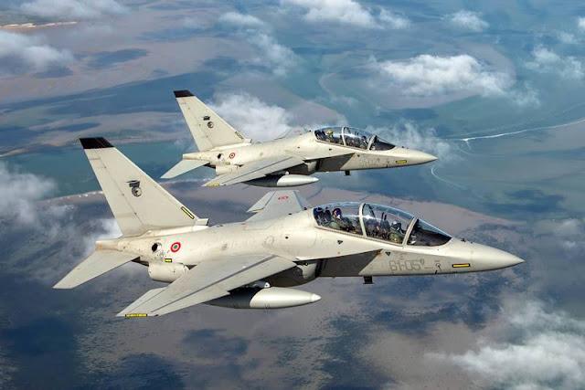 RSV M346 Sanicole Airshow 2021