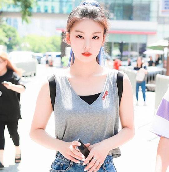 Hwang Ye-ji