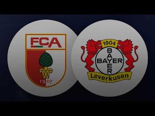 Аугсбург – Байер смотреть онлайн бесплатно 28 сентября 2019 прямая трансляция в 16:30 МСК.