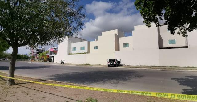 Muere  Sobrino de Caro Quintero tras enfrentamiento en Culiacán
