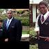 1° Misionero de raza negra habló de Falsas Creencias entre miembros sobre la piel oscura