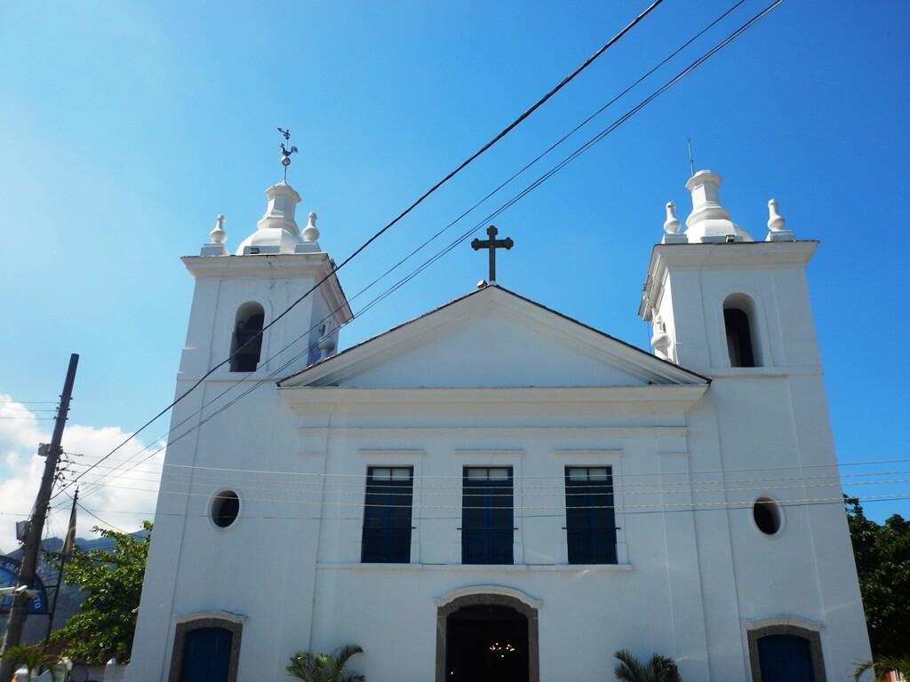 Igreja de Nossa Senhora do Loreto Freguesia