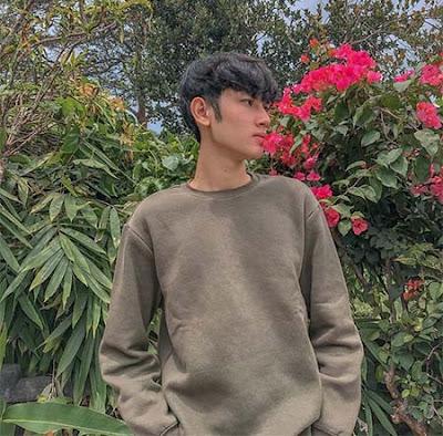 Clay Gribble pemeran Dewandaru di Kembalinya Raden Kian Santang (KRKS)