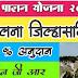 Maharashtra Sheli gat vatap Jalana District 2021