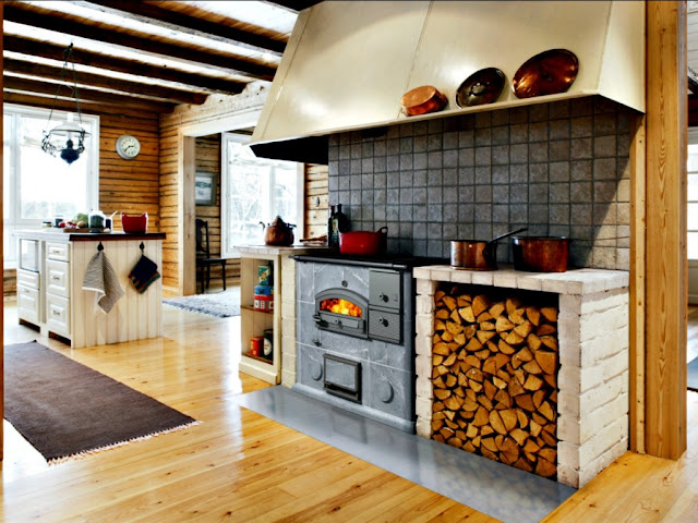 Masonry-Heating