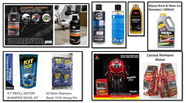 rekomendasi-shampo-sabun-cuci-motor-terbaik-termurah-2021