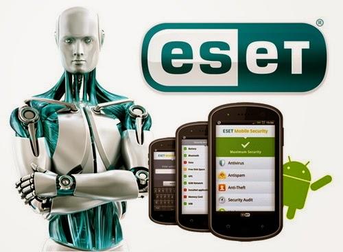 Bán key bản quyền Bán key ESET Mobile Security