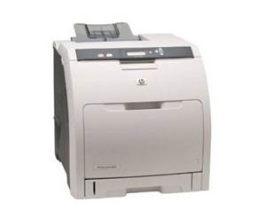 HP Colour LaserJet 3600