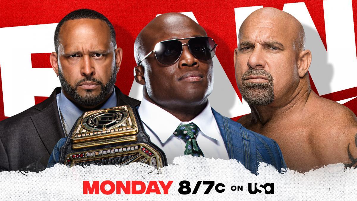 Cobertura: WWE RAW (16/08/2021) – Verão!