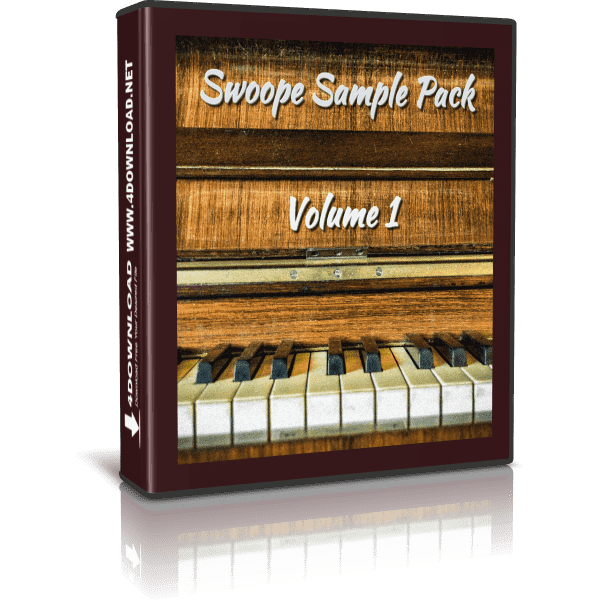 Soul Surplus - Swoope Sample Pack Volume 1