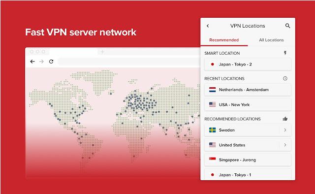 ExpressVPN: Ekstensi VPN Terbaik untuk Chrome