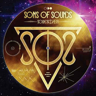 "Το βίντεο των Sons of Sounds για το ""Point Of No Return"" από το album ""Soundsphaera"""