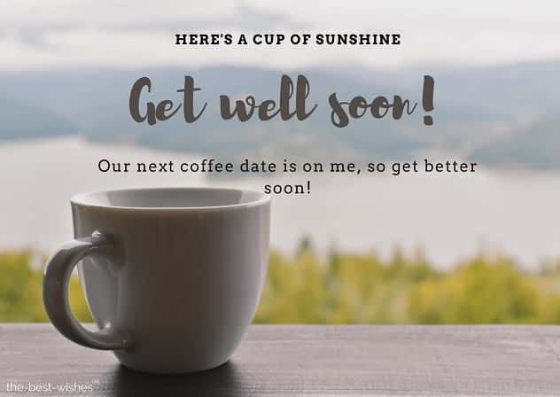get well soon messages for crush
