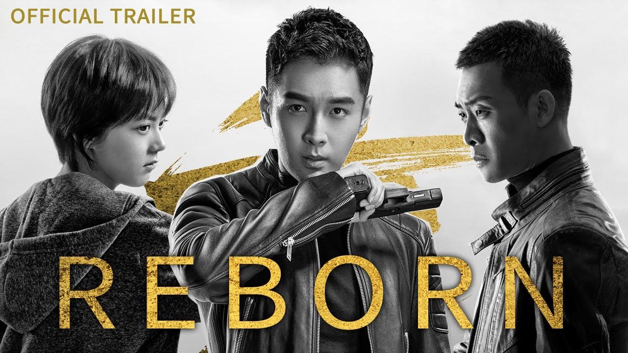 Nonton Download Reborn (2020) Sub Indo