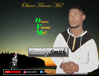 [Music] Oluwa Favour Me - Daddy Smith