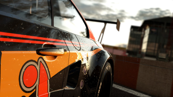 Baixar Project CARS 3 PC