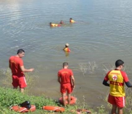 Jovem de 26 anos morre vítima de afogamento em Patos