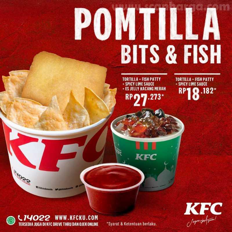 KFC Pomtilla